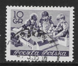 Poland Used [6125]