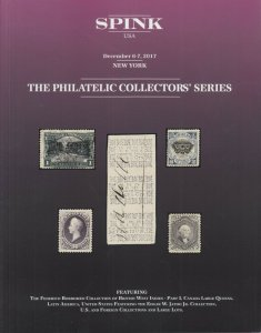 Federico Borromeo Collection of British West Indies, Canada Large Queens, Spink