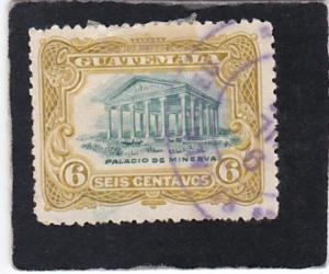 Guatemala,  #  117   used