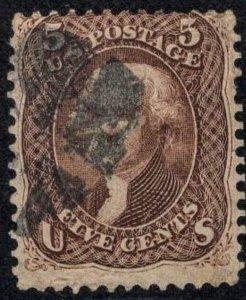 US 76 Used VF SCV $60