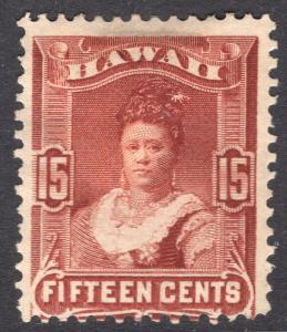 HAWAII SCOTT 41