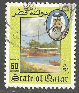 QATAR SCOTT 653