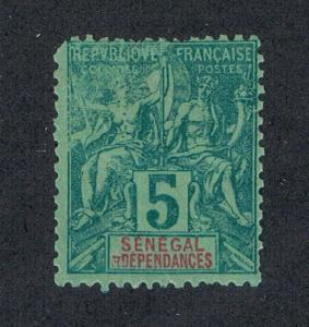 Senegal 38 MH (S0108)