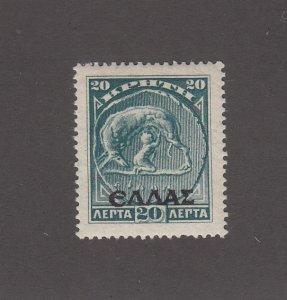 Crete Scott #104 MH