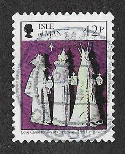 1604,used Isle of Man