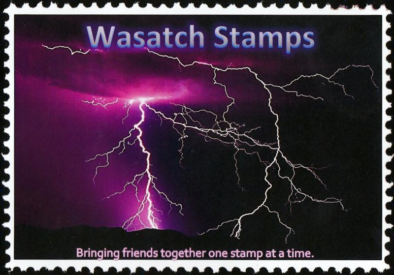 Wasatch Stamps