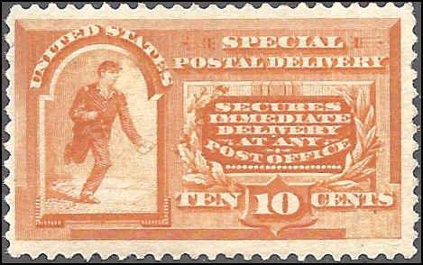 E3 Mint,OG,NH... SCV $650.00