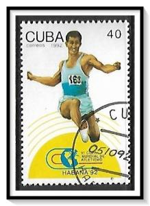 Caribbean #3460 Track & Field Cup CTO