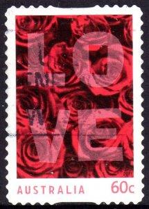 Australia 2011 Love