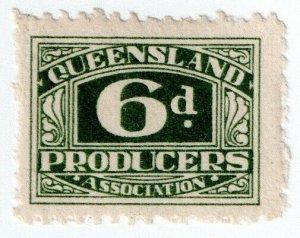 (I.B) Australia - Queensland Revenue : Producers Association 6d