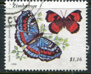 Zimbabwe #675 Used - Make Me An Offer