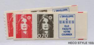 FRANCE  2344-45 2347-48   MNH
