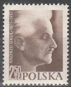 Poland #796  MNH   (K1278)