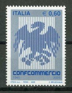 2005 Italy 3034 60 years of CONFCOMMERCIO