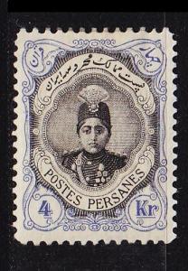 PERSIEN PERSIA PERSE [1911] MiNr 0320 ( */mh )