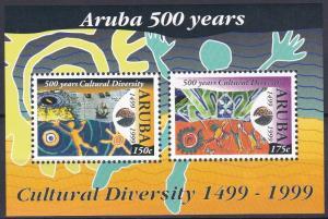 Aruba 179a MNH (1999)