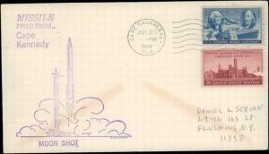 United States, Florida, Space