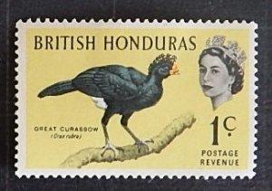 British Honduras, (2038-T)