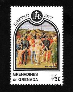 Grenada Grenadines 1977 - MNH - Scott #221 *