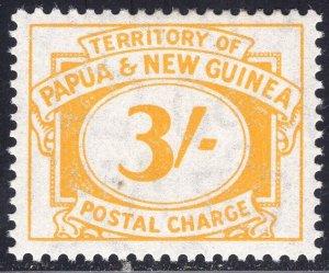 PAPUA NEW GUINEA SCOTT J14