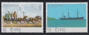 Ireland 463-464 MNH (1979)