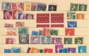 Netherlands Used Lot #190807-1