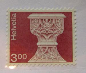 c1975 Switzerland SC #578 MNH stamp