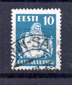 Estonia 115 used (B)