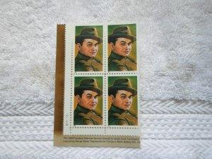 SC# 3446 33 CENTEDWARD G. ROBINSON ( MNH )