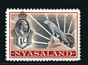 MCA Stamps Int'l