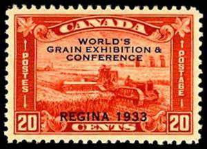 CANADA 203  Mint (ID # 41142)