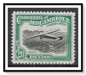 Mozambique Company #C15 Air Mail MNH