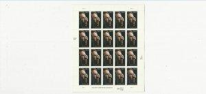 US Stamps Sheet/Postage Sct #3936 Arthur Ashe-tennis player MNH F-VF OG  FV 7.40