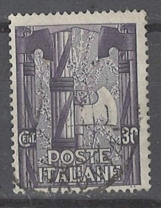COLLECTION LOT # 2396 ITALY #160 1923 CV=$10