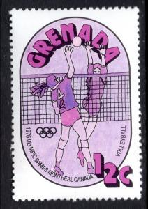 Grenada 731 Olympics MNH VF