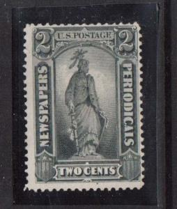 USA #PR9 Mint  **With Certificate**