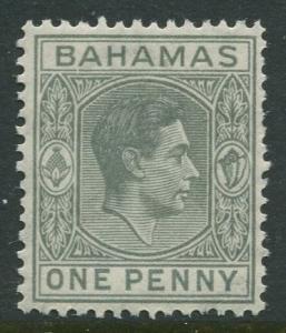 STAMP STATION PERTH Bahamas #101A KVI Definitive 1938 MNH CV$0.50