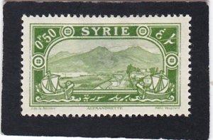Syria,  #  175    unused