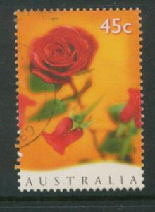 Australia SG 1665  VFU