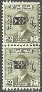 IRAQ SCOTT O287