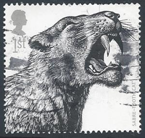 GB QE II SG 2615 FU