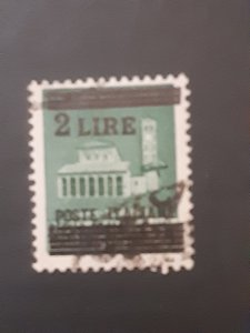 *Italy #462                   Used