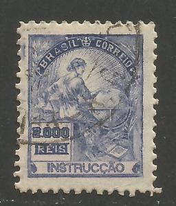 BRAZIL 404 VFU P688-2