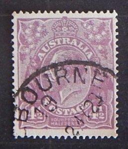 Australia, (1960-T)