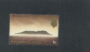 Pitcairn Islands 97  VF  MLH