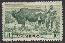 Cameroun Scott # 304 MNH