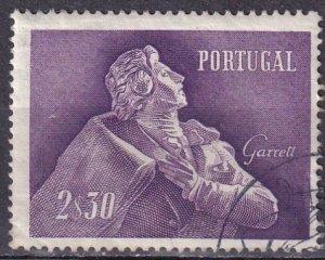 Portugal #825  F-VF Used CV $11.00 (S10438)