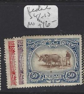 MALAYA KEDAH   (P0510B)  COW  SG 8-10    MOG