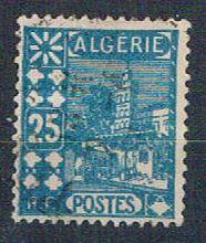 Algeria 42 Used Mosque 1926 (A0401)