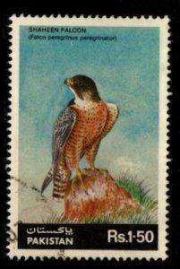 Pakistan - #663 Shaheen Falcon - Used